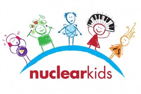Продолжается прием заявок для участия в проекте «Nuclear Kids»