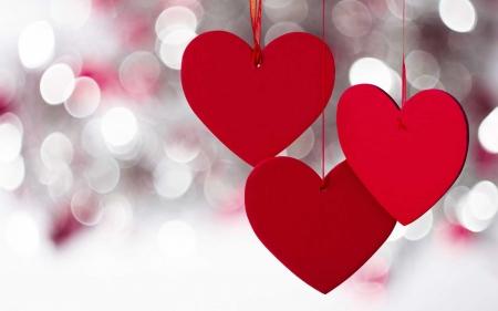 Валентины - влюбленные с рождения