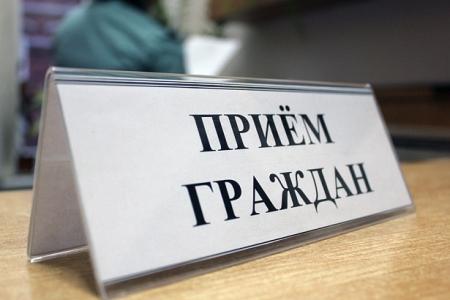 Выездной прием граждан в поселке Самусь по вопросам повышения пенсий и социальных выплат