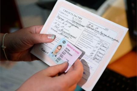 ГИББД: сдавать экзамен при замене водительских прав не нужно