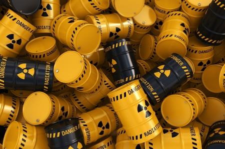 Хранилище ядерных отходов СХК законсервируют в 2020 году