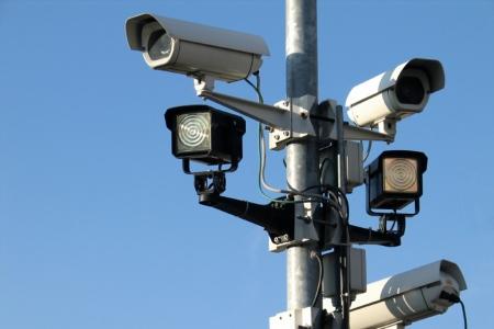 В Северске появятся еще 2 стационарные камеры