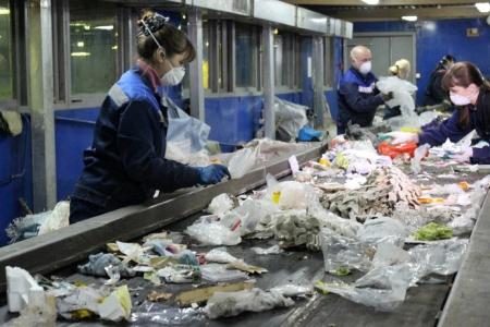 В Томской области с 2019 года введут обязательную сортировку мусора
