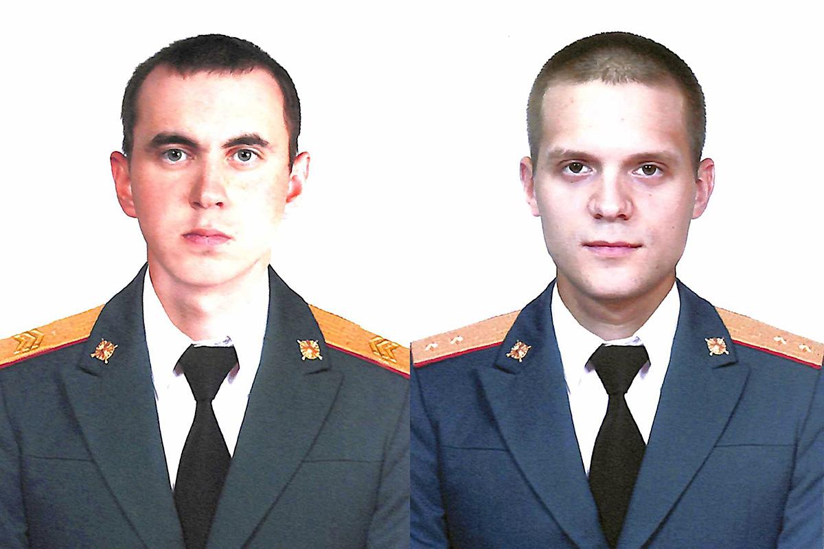 Военнослужащие пресекли попытку незаконного проникновения на территорию ЗАТО