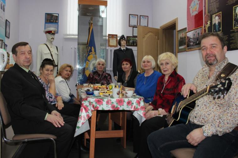 Члены Общественного совета присоединились к акции «8 марта в каждый дом»