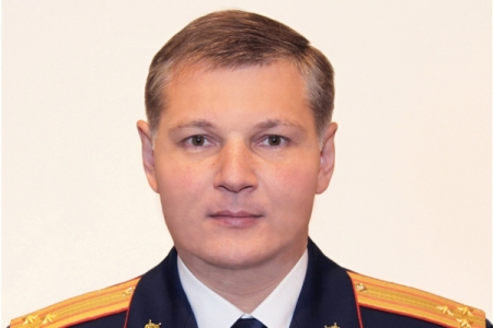Сергей Лабуткин проводит очередной прием граждан