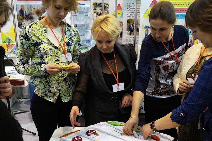 Северские образовательные организации отправились на выставку «УчСиб-2018»