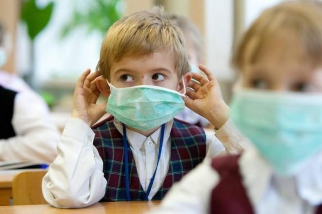 Заболеваемость гриппом не превышает эпидемического порога