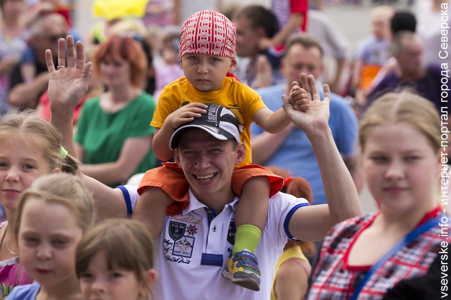 Россиянки рожают вторых детей ради первых