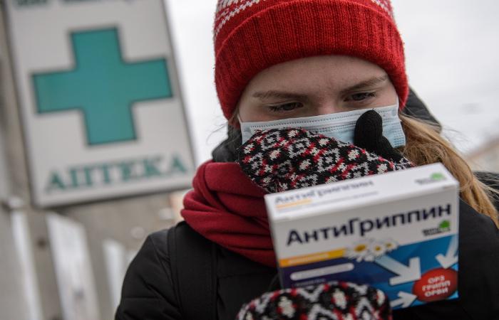 Санитарно-эпидемиологическая обстановка по гриппу и ОРВИ