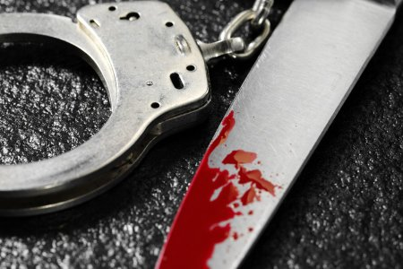 В суд направлено уголовное дело о двойном убийстве из ревности