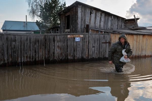Энергокомплекс области готов к работе в условиях паводка