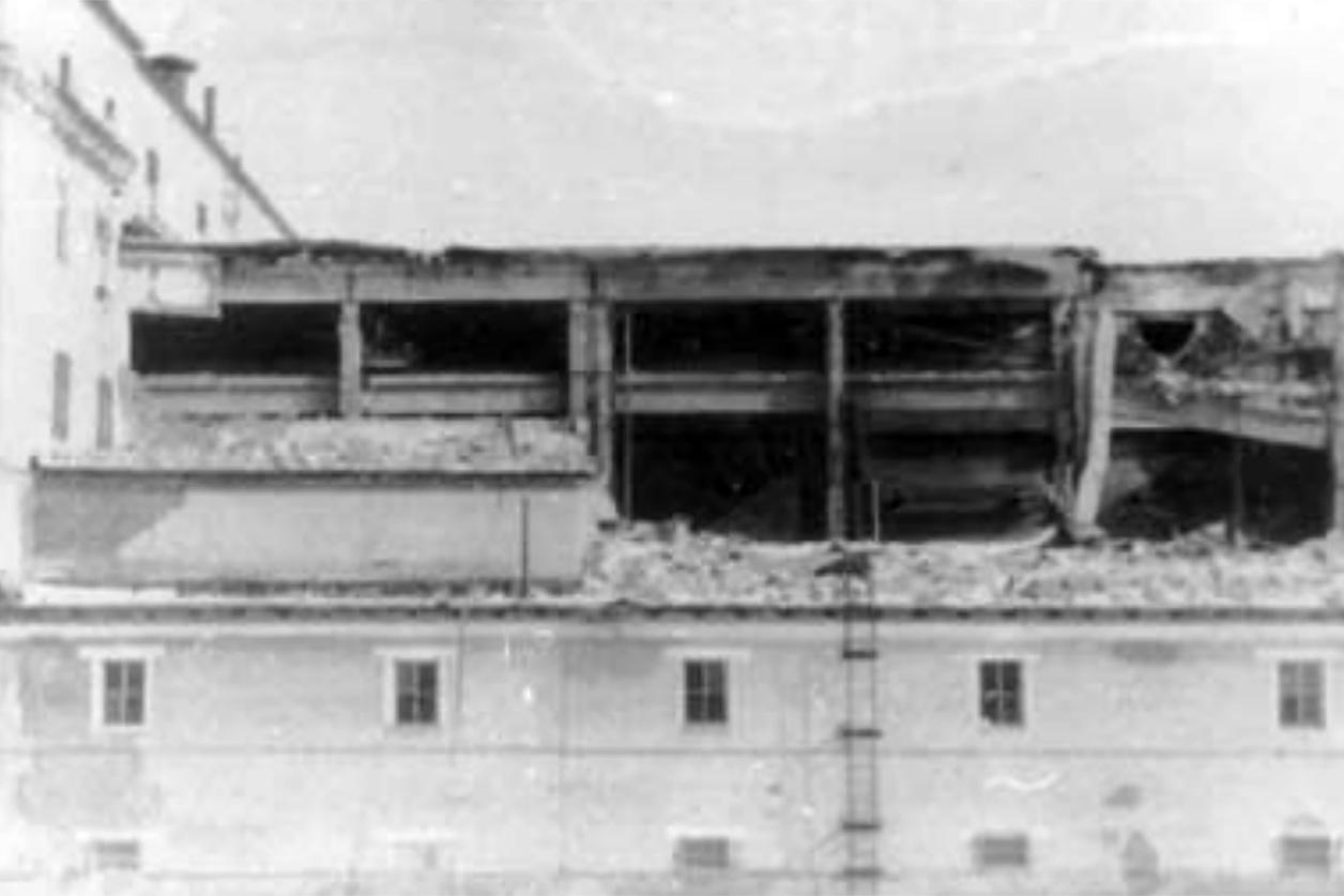 Северчане могут узнать всё о взрыве, произошедшем 25 лет назад на СХК