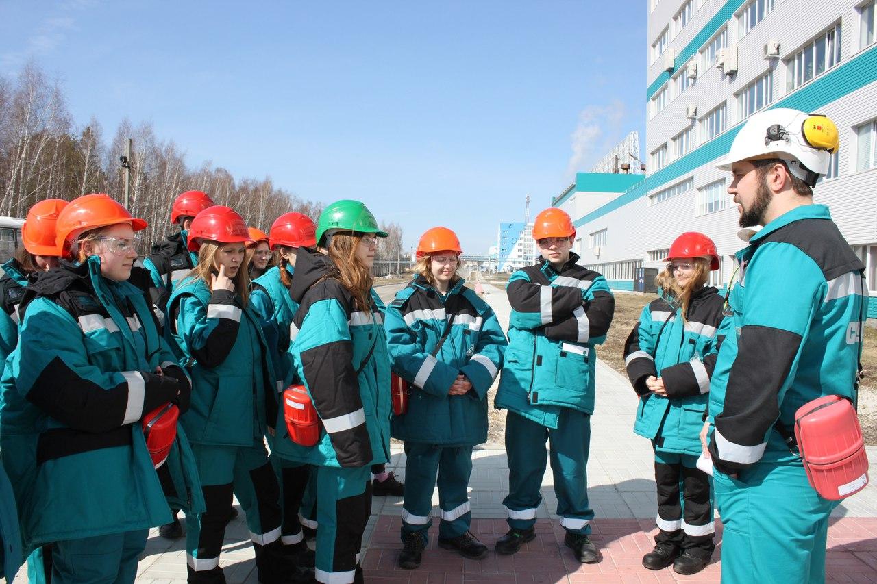 «Неделя без турникетов» пройдет на 134 предприятиях Томской области
