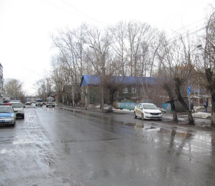 В Томске 46-летний северчанин украл барсетку из кафе