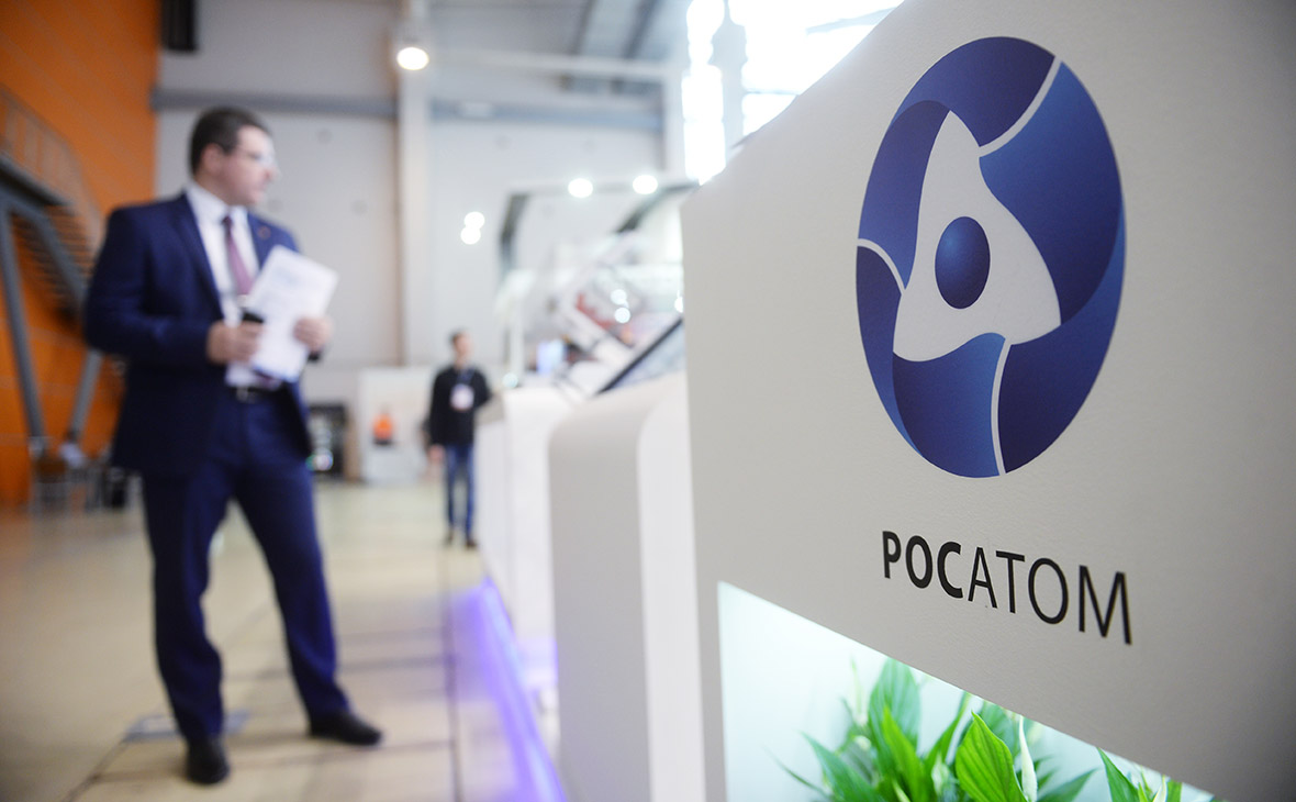 Росатом просит ускорить строительство ядерного энергокомплекса