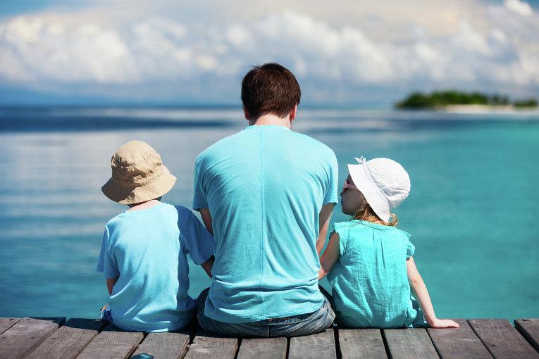 Владельцем сертификата на материнский капитал может быть отец ребенка