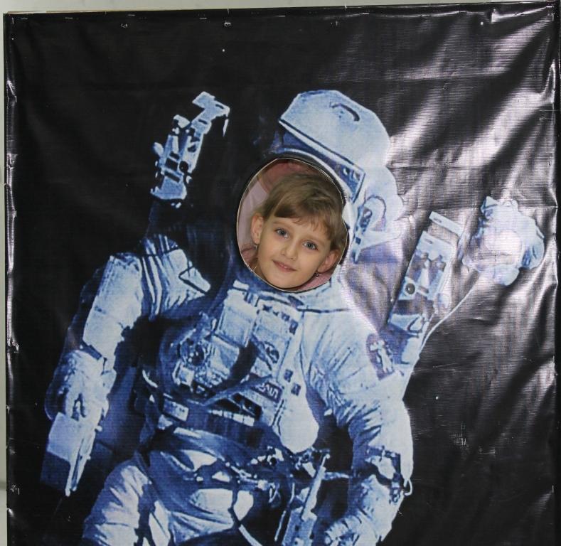 Как открывали космос в музее