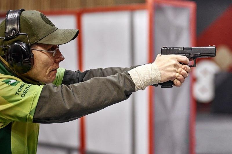 Стрелки из 8 регионов приедут в Северск на соревнования