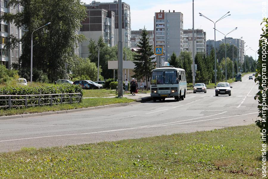 30 апреля в городе пройдет профилактическое мероприятие по контролю за перевозкой пассажиров автобусами
