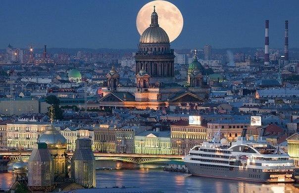 Северчан приглашают на видео-собеседование с работодателями из Санкт-Петербурга
