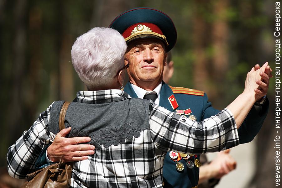 Программа праздничных мероприятий, посвященных 73-й годовщине Победы в Великой Отечественной войне