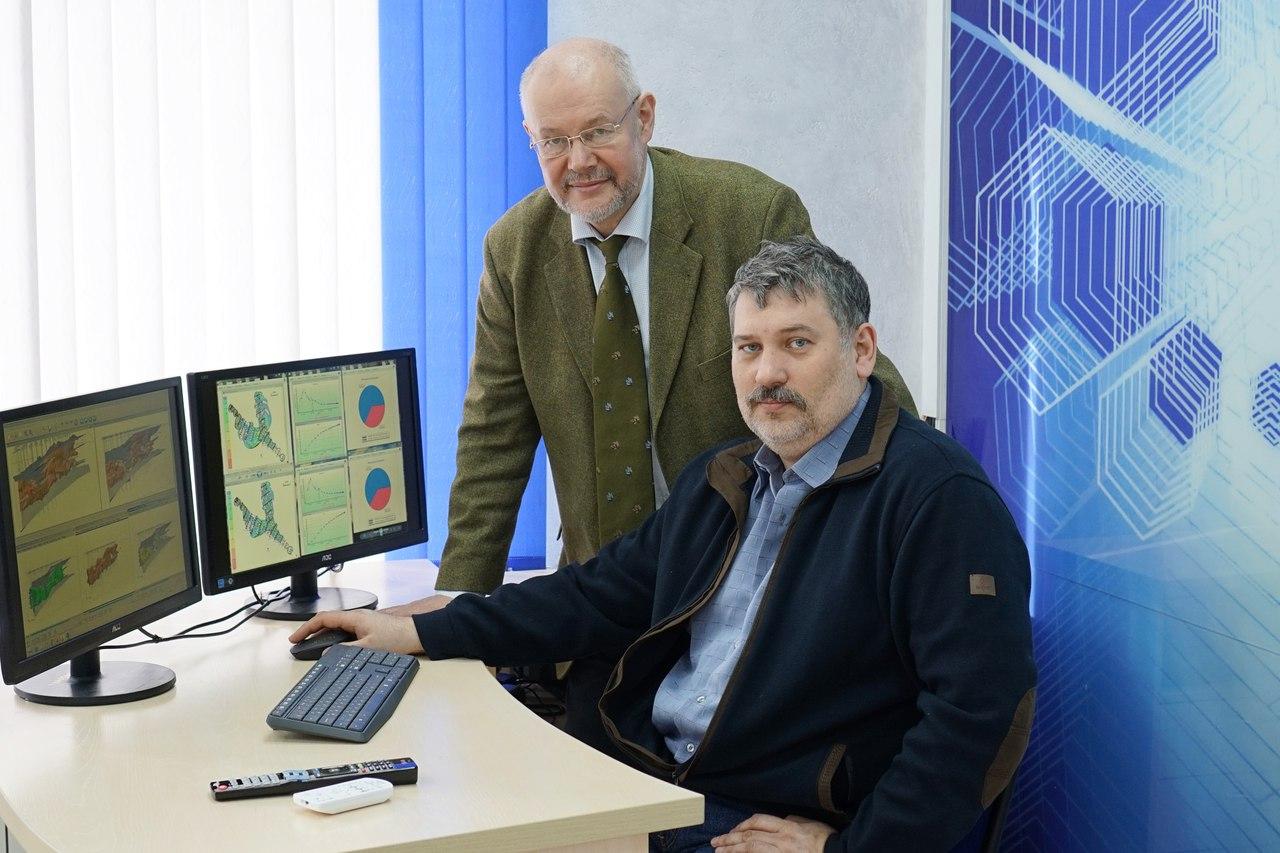 Ученые стали финалистами ежегодной премии «Человек года Росатома»