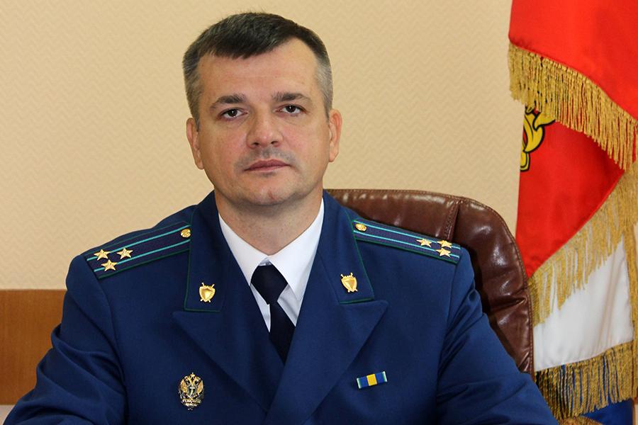 Руководители прокуратуры Томской области обнародовали свои декларации