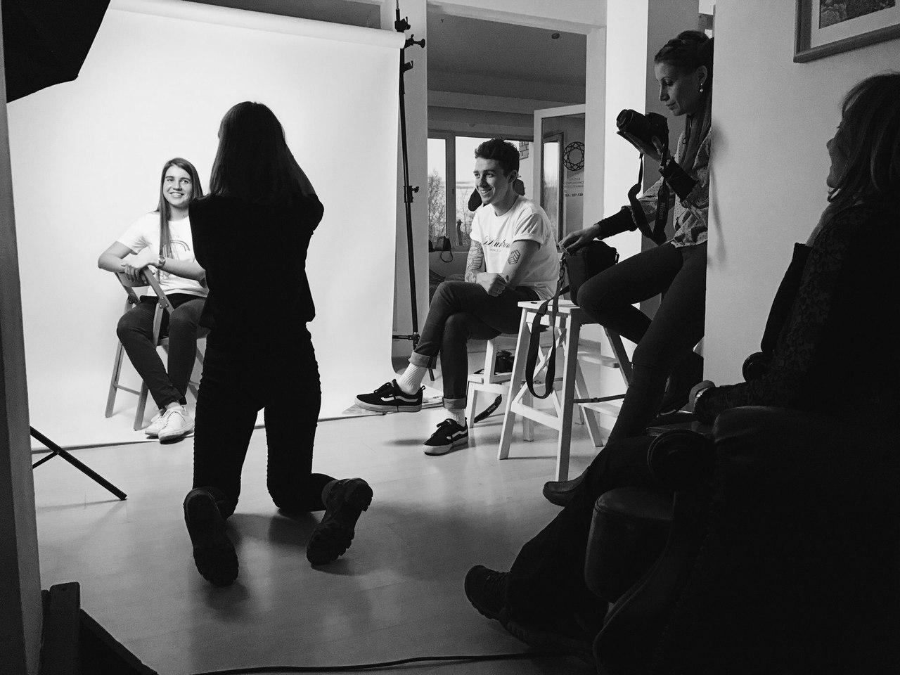 17 мая в 19:00 Ознакомительное занятие в Фотошколе