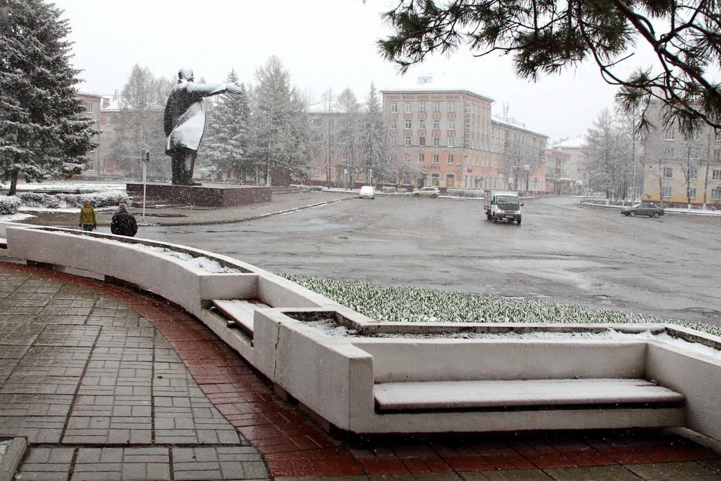 Холодная весна 18-го