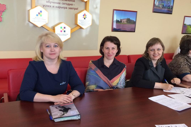 Преподаватели СПК приняли участие семинаре, посвящённом практике наставничества