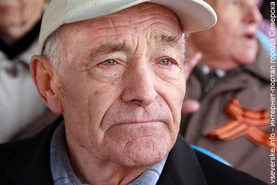 42 северских ветерана получат единовременную выплату в связи с 73-й годовщиной Победы в Великой Отечественной войне