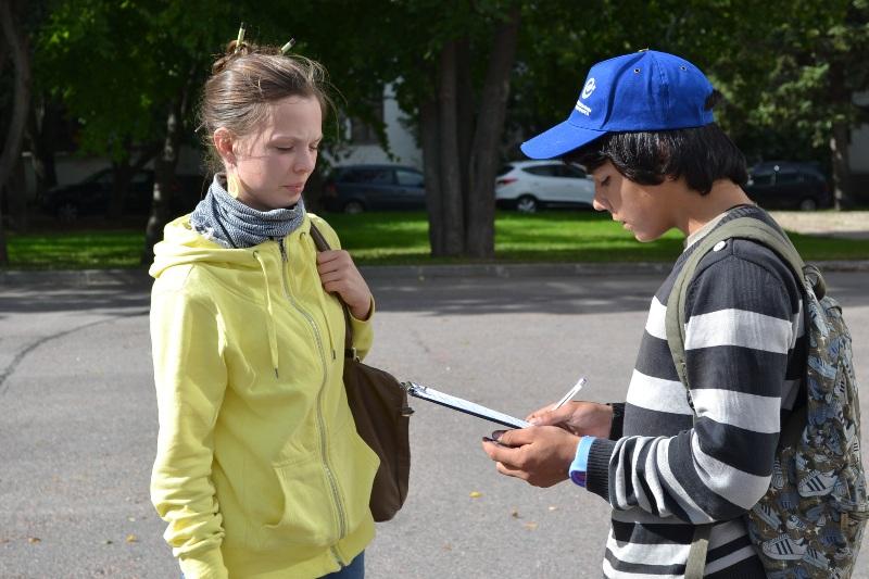 Специалисты Томскстата опросят северчан по проблеме занятости