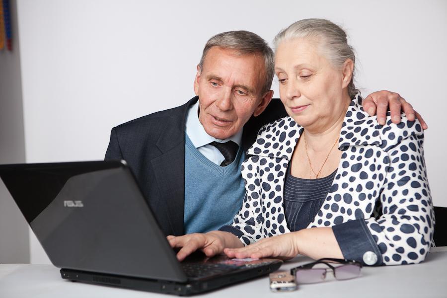 Обратиться на прием в Управление ПФР в ЗАТО Северск можно через Интернет