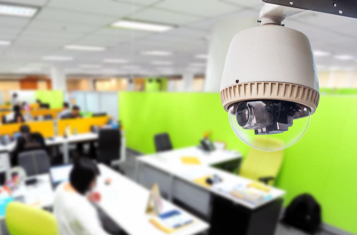 На производствах СХК внедряется система видеонаблюдения