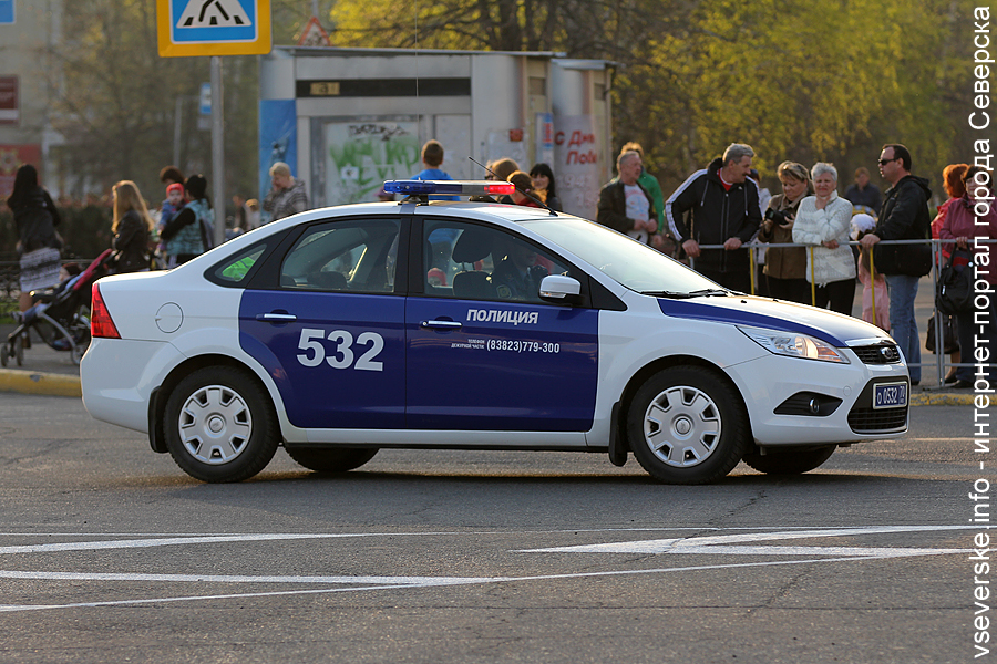 12 июня движение транспорта в центре города перекроют на время выступления картингистов
