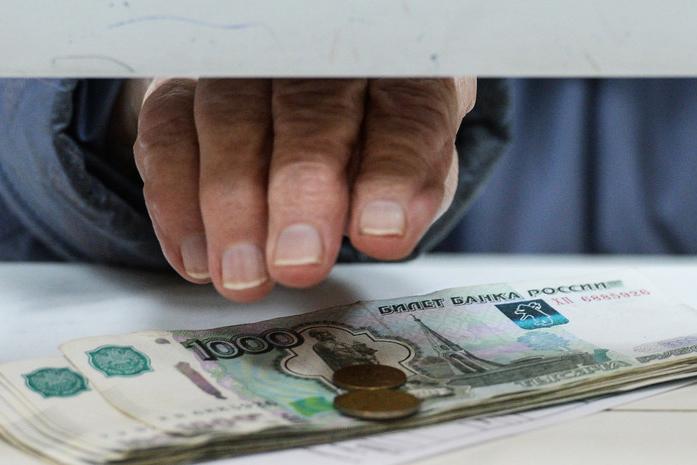 Размер пенсии не зависит от МРОТ