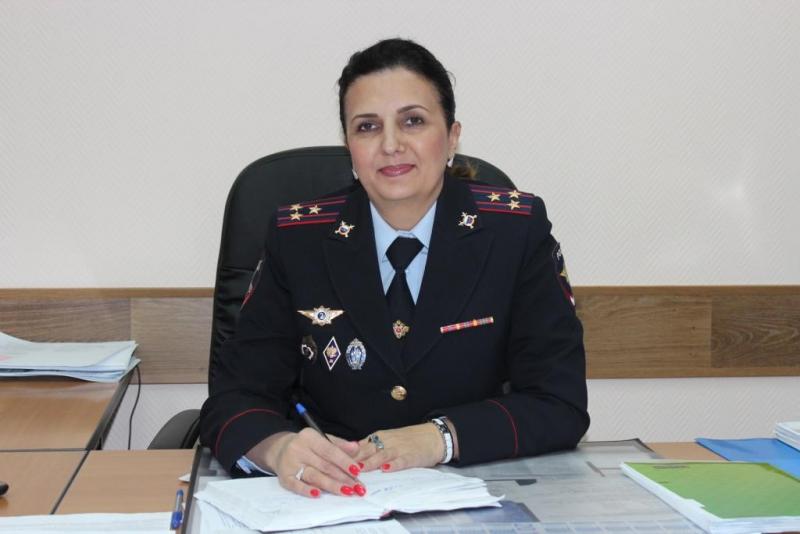 В УМВД России по ЗАТО Северск Томской области состоится прямая линия с начальником отдела по работе с личным составом