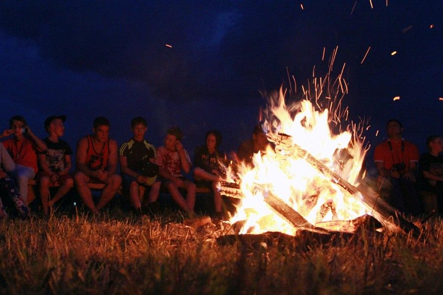 Как подготовить ребенка к поездке в лагерь