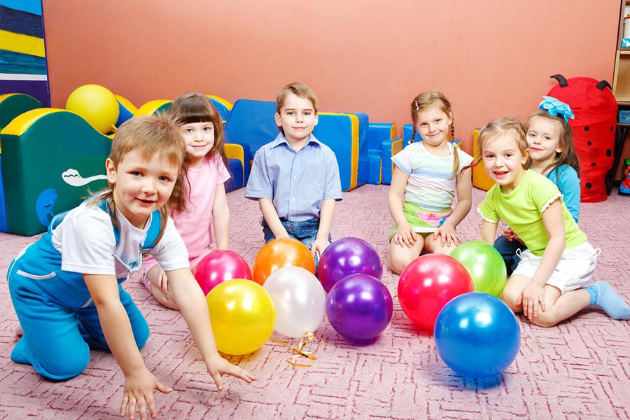 Гранты на открытие частных детских садов