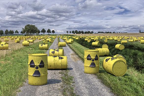 Северчане обсудят безопасность захоронения радиоактивных отходов СХК