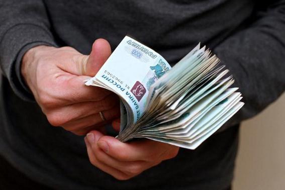 По требованию прокуратуры предприятие выплатило работнику двухмесячную задолженность по заработной плате