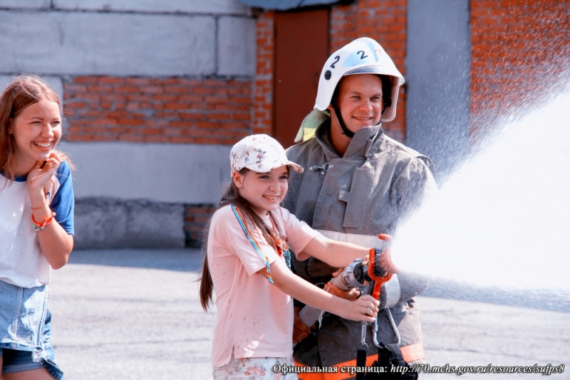 Непростая работа - спасать людей