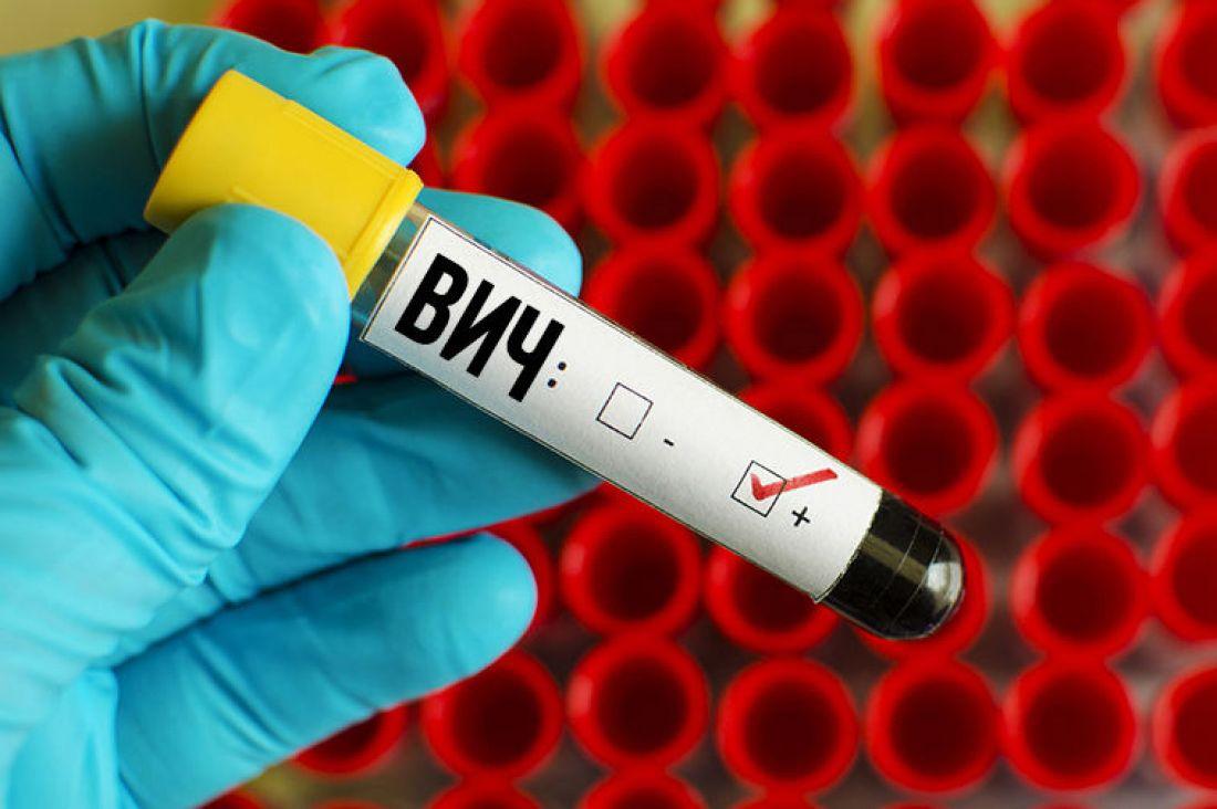 В этом году выявлено 70 новых случаев ВИЧ-инфекции