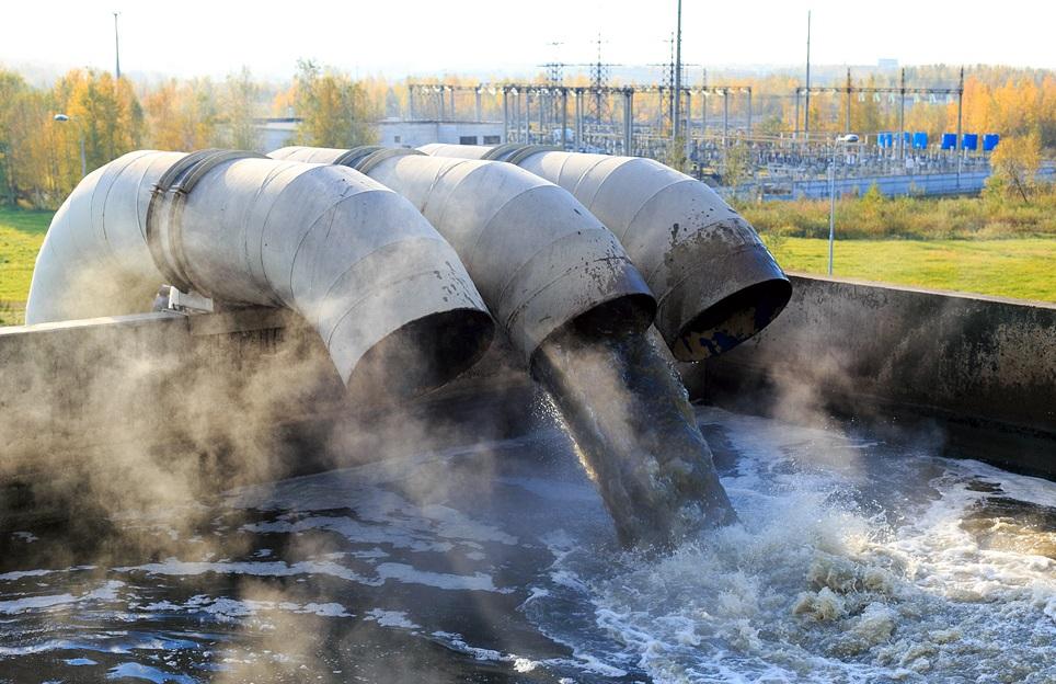К 2024 году в Северске планируют построить очистные сооружения