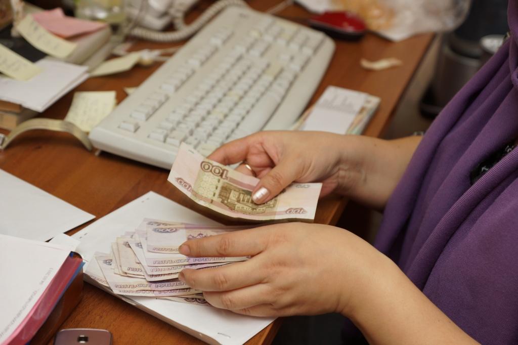 Северчанка получила социальную выплату обманным путем