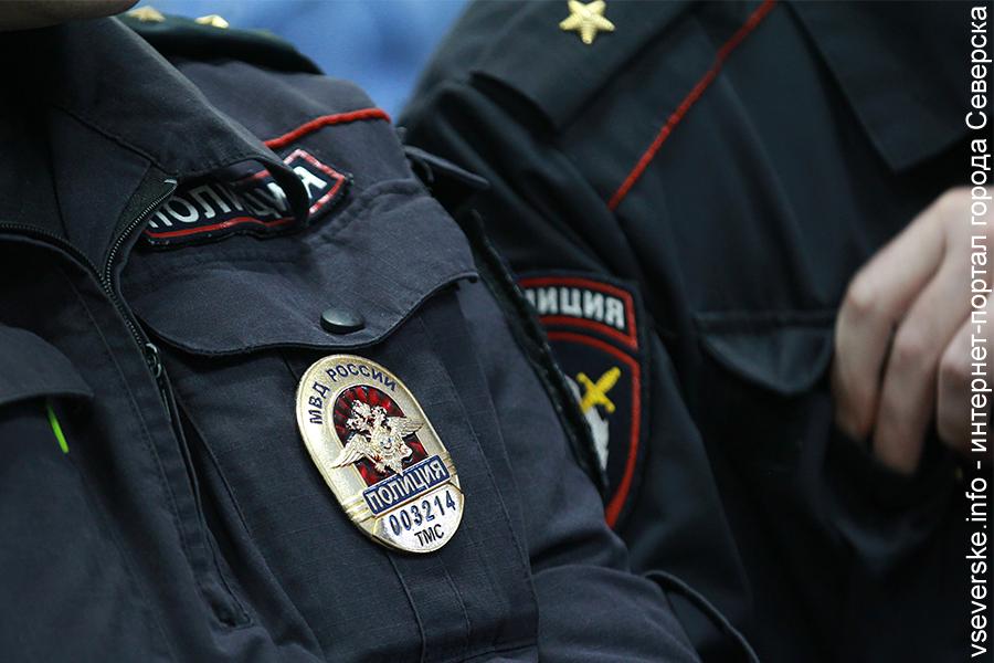 Жителей города попросят дать оценку работе полиции