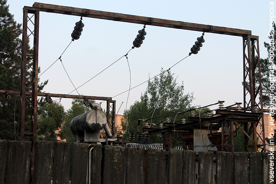 В Северске осудили электромонтера, который нарушил требования охраны труда, что повлекло смерть человека