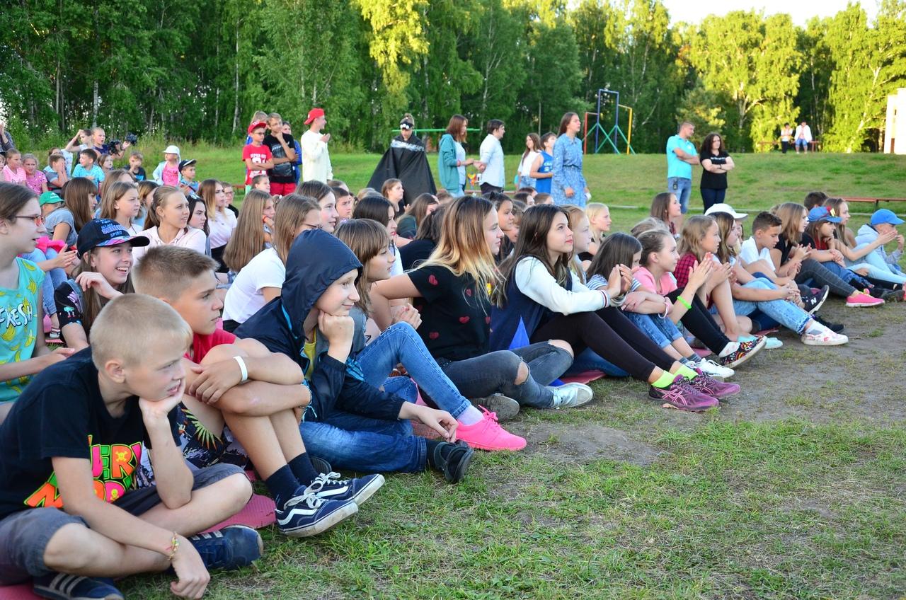 Узнайте о компенсации за самостоятельно приобретенную путевку в детский лагерь