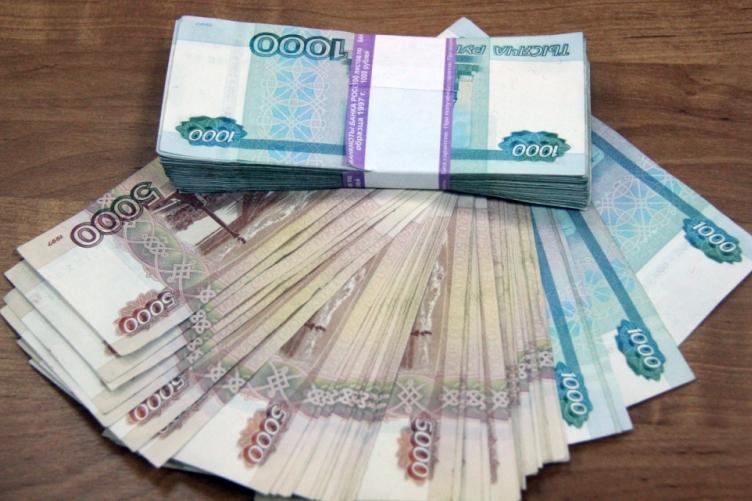 В Северске задержали сотрудницу ювелирного магазина, которая украла 920 тысяч рублей